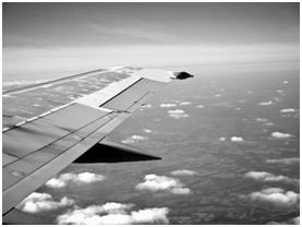Air Travel to Australia