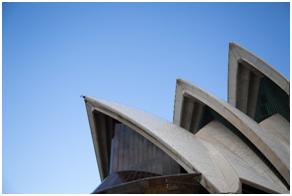Tourist Attraction in Australia